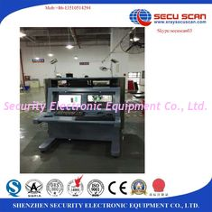 China Baggage Screening machine / equipment with CCTV monitor system supplier