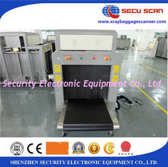 China Double display console X Ray Security Scanner with 160kv generator supplier