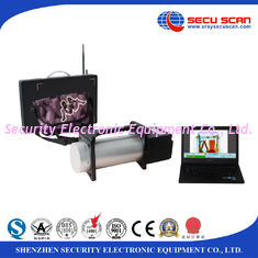 China Portable Baggage And Parcel Inspection Baggage X Ray Scanner High Sensitivity supplier
