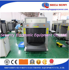 China Big Luggage Cargo Security Inspection Equipment , X Ray Scanning Machine High Performance supplier