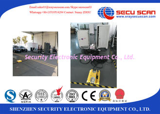 China Portable Under Vehicle Inspection Systems Uvss System To Detect Bomb At Prison supplier