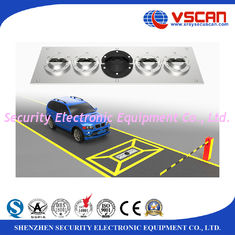 China Fixed Under Vehicle Surveillance System supplier