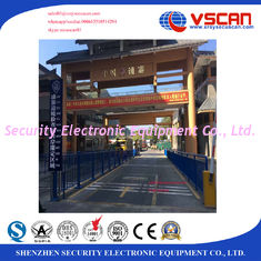 China CE Anti terrorist under vehicle inspection system to country border checkpoint supplier