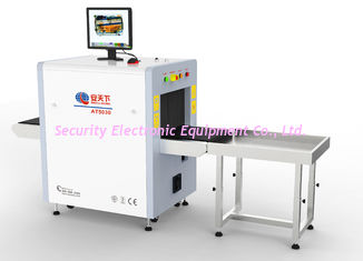 China Security X Ray Baggage Scanner Machine Use In Mail Rooms / Exhibition Venues supplier