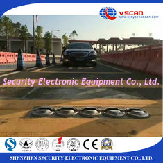 China 50km/Hour Under Vehicle Surveillance System For Security Checking , High Definition supplier