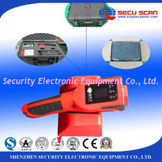 China Hand Held Bottle Liquid Scanner supplier
