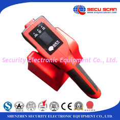 China Hand Held Liquid Detection Systems , portable liquid analysis AT1500 supplier