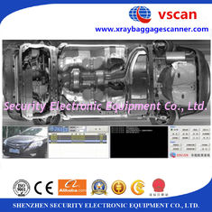 China Portable car surveillance system , Security Check under vehicle inspection system supplier