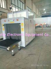 China Heavy Luggage and Hand Baggage X Ray Scanning Machine for school / bus station supplier