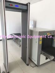 China Automaticly check Baggage Luggage X Ray Machines detect dangerous weapons in stadium supplier