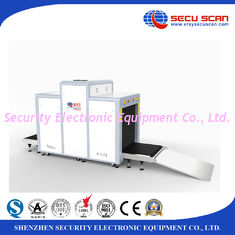 China Train Station X-Ray Baggage Inspection System AT100100 Xray Scanner For Airport supplier