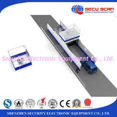 China 3m * 3m Tunnel Security X Ray Inspection System For Vehicle , Truck , Vans Check supplier