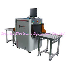 China Single energy x ray screening machine , security checkpoint equipment high performance supplier