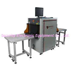 China Economic Single Energy X Ray Baggage Scanner Equipment With 10mm Penetration supplier