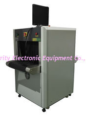 China Compact Size Single Energy X Ray Baggage Scanner 5030A With CE Certificate supplier