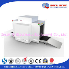 China Dual view big size x ray machine at airport security with two 160kv x ray generator supplier