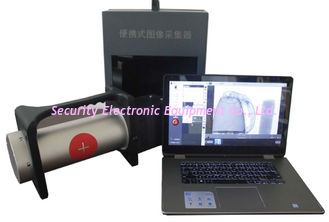 China Portable Baggage Screening Equipment / X Ray Security Systems For Bomb supplier