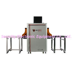 China Security X Ray Checked Baggage And Parcel Inspetion CE Smallest Tunnel Size supplier