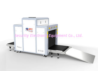 China 1000 * 800mm Baggage And Parcel Inspection supplier