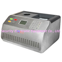 China Accurate Automatic Bottle Liquid Scanner supplier