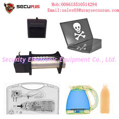China Portable X-ray devices for security, industrial, and veterinary applications supplier