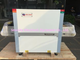 China Hotel / Prison Midlle Size Baggage Screening Equipment For Contraband Check supplier