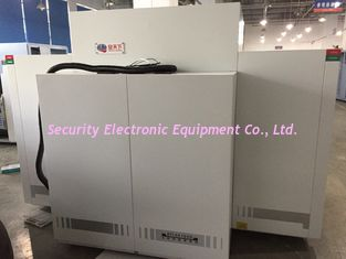 China Big Size X Ray Security Screening Equipment For Cargo , Luggage Inspection supplier