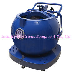 China Explosive Ordnance Disposal EOD Equipment Bomb Tank For Bomb Clearance supplier