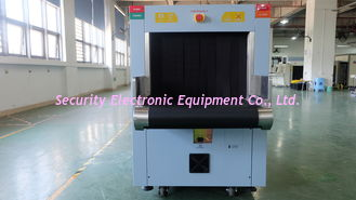 China Security X Ray Scanning Machine 6550B Medium Size Baggage Scanner For Shoppingmall supplier