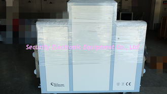 China OEM 10080cm X Ray Baggage Scanner For Stations Luggage Inspection supplier
