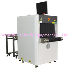 China Single Energy 80kv X Ray Baggage And Parcel Inspection Security Scanner 5030A supplier
