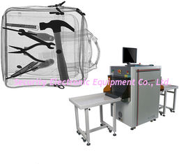 China X ray Security Systems SPX-5030A for School small parcels inspection supplier