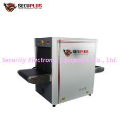China SPX-6550 Luggage X ray Machines Multi languages support Baggage Scanner supplier