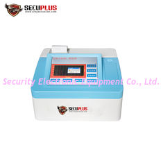 China SP600 Portable Bomb And Drug Detector With Sound / Light Alarm , Easy Operate supplier