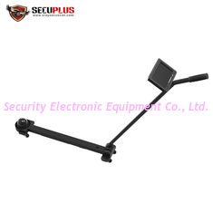 China Portable 170 Degree Under Vehicle Search Mirror For Undercarriage Inspection supplier