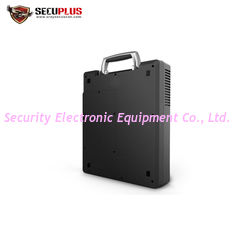 China Hand Held Explosives Detector SPE7000 Bomb Detector For Airport , Black Shell supplier