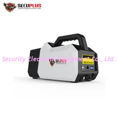 China Bomb Checking System Security Check Machine With 5 Inch Display , Size Customized supplier
