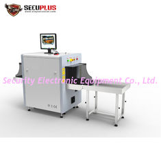 China Professional X Ray Baggage Scanner / Airport Bag Scanner With TIP Function Machine supplier