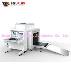 China SPX8065 X Ray Scanning Machine 140KV Generator For Airport Luggage Inspection supplier