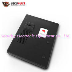 China Light Weight Portable Explosives Detector For Customs / Airport Security Check supplier