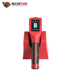 China No Radiation Handheld 1s 10W Explosive Liquid Detector supplier