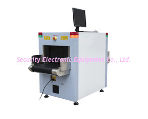 China Airport Baggage And Parcel Inspection Scanner SPX6040 HD Scan Imgae supplier