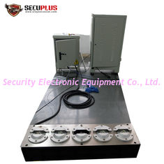 China Under Vehicle Detection Equipment Inspection System Waterproof SPV3300 supplier