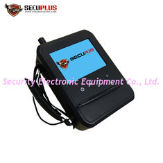China Raman - Spectrometer Explosives Detector With 35.6 Inch Color Touch Screen supplier