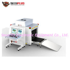 China 200kg Belt Load Baggage Scanner Machine 0.2 M / S For Checkpoints / Army Base supplier