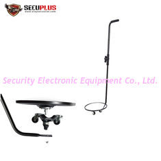 China Hand Held Under Vehicle Surveillance System Search Mirror With 12 Month Warranty supplier