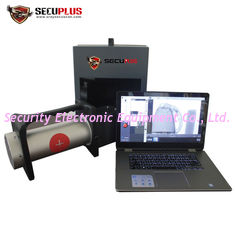 China Portable X Ray Airport Baggage Scanning Equipment With Intelligent Software supplier