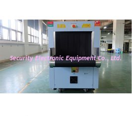 China Airport Baggage X Ray Machine 600 * 400 Mm Tunnel Size With 12 Months Warranty supplier