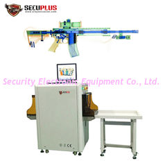 China Airport Security Equipment X Ray Baggage Scanner SPX-5335 With FCC RoHS Approval supplier