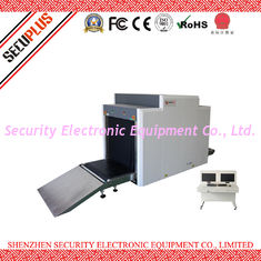 China 32mm Steel Penetration X Ray Baggage Screening Equipment 40AWG Wire Resolution supplier